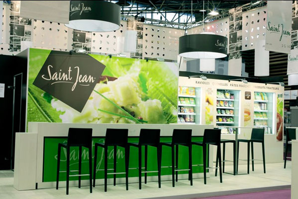 Saint jean fl events stands ev nements showroom for Stand de degustation